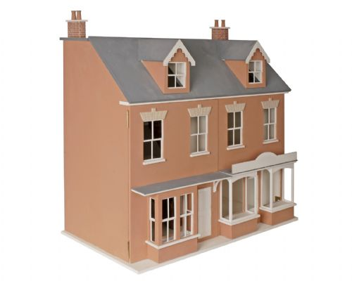 Jubilee terrace double Dolls House Shop